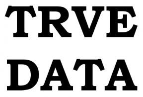 TRVE DATA: Placing a bit less trust in the cloud