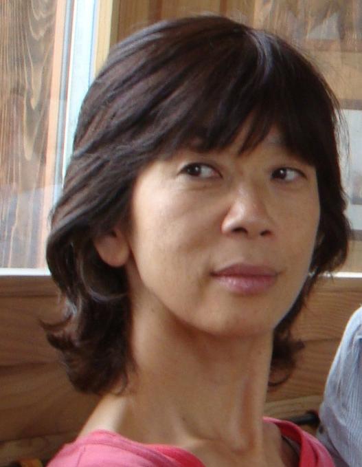 Eiko Yoneki