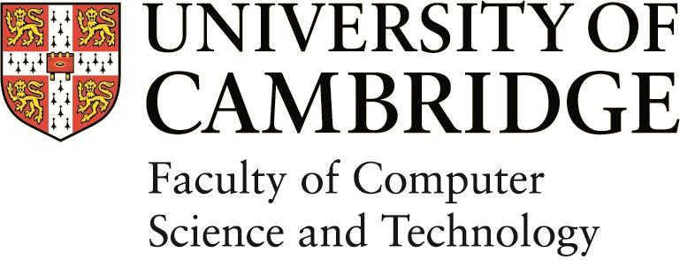 Cambridge University Faculty of Computer Science and Technology